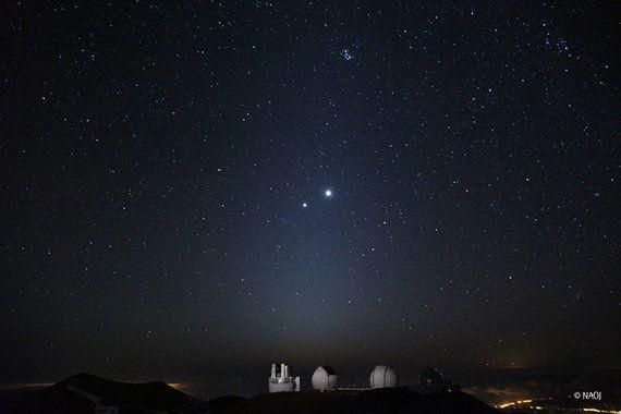 最新のテクノロジーが支える「すばる望遠鏡」で、宇宙の神秘を解き明かせ