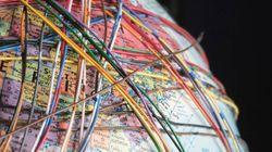 インターネットの遠心力と求心力/世界を正しく理解するために