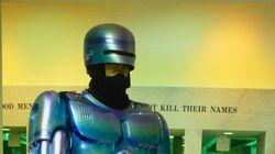 『ロボコップ』(その1)――問題なのは機械ではなく、人間