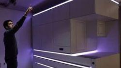アパートの狭い部屋を3倍に MITメディアラボが開発した画期的な装置(動画)