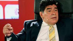 FIFA会長は「泥棒」