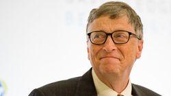 ビル・ゲイツの描く2030年の世界とは?