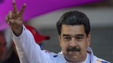 Maduro Labels Trump A 'White Supremacist,' Says White House Ruled By Ku Klux Klan