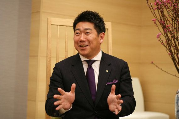 限りない理想への挑戦~対話と現場主義で川崎を、日本を変えていく!