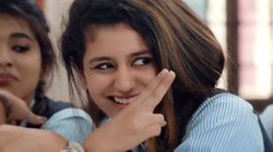 A Year After Viral Wink, Priya Prakash Varrier's 'Oru Adaar Love' Is Finally Hitting