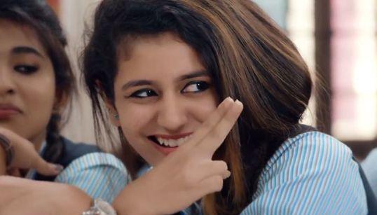 A Year After Viral Wink, Priya Prakash Varrier's 'Oru Adaar Love' Finally Hits
