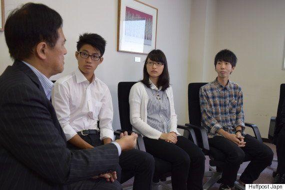 「政治に参加しないかぎり、自分が損をする」保坂展人・世田谷区長に若者が聞いたこと