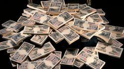 企業団体献金の全面禁止を 税金との二重取りは許さない