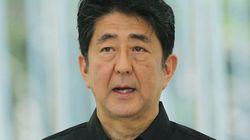 沖縄慰霊の日、安倍首相が女性殺害事件に「強い憤り」