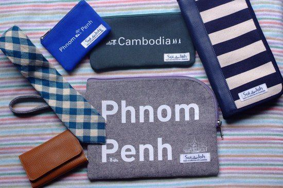 カンボジア人と一緒に働くって?