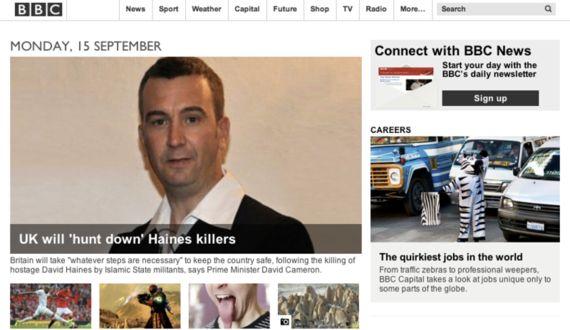 BBCは「ローカル」「モバイル」に向かうーー「BBC Pop