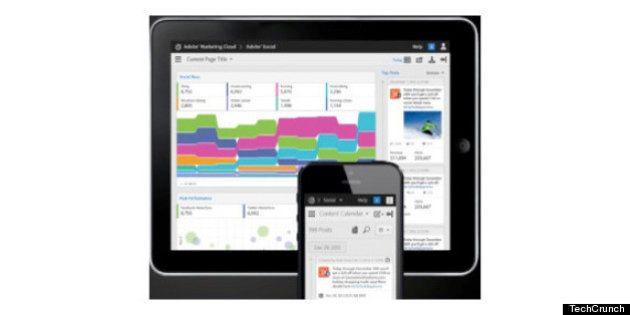 Adobe Social 3.0発表