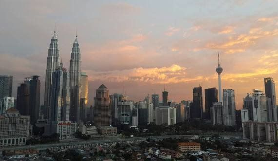 みんな空気読めてない!?在住8年で知るマレーシア人の国民性
