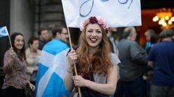 スコットランドが独立すると、どうなる? 世界の金融センターとしてのロンドンの地位