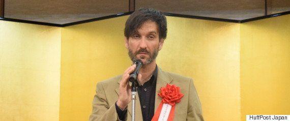 「日本政府はジャーナリストに危険地域に行くなという。しかし、スペインは違う」