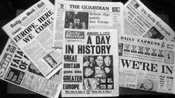 新聞業界に新たな始まりが見えてきた