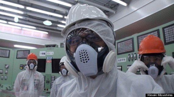 事故から3年 福島第一原発「全電源喪失」の現場で