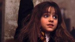 エマ・ワトソンが打ち明けた「ハリーポッターで後悔していること」とは?