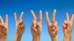 3・11から3年、今年も「Peace On