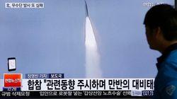 北朝鮮がミサイル発射実験、高度1000kmに到達か 防衛省「深刻な懸念」