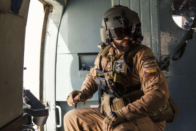 あなたの知らないアフガニスタン軍の素顔【画像】