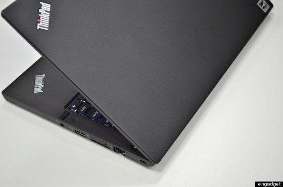 レノボ ThinkPad X240s 発表、Haswell