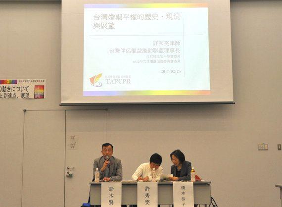「犯罪を犯しても奪われない結婚の権利を、同性愛者はそもそも奪われている」台湾の婚姻平等化から日本が学ぶべきこと