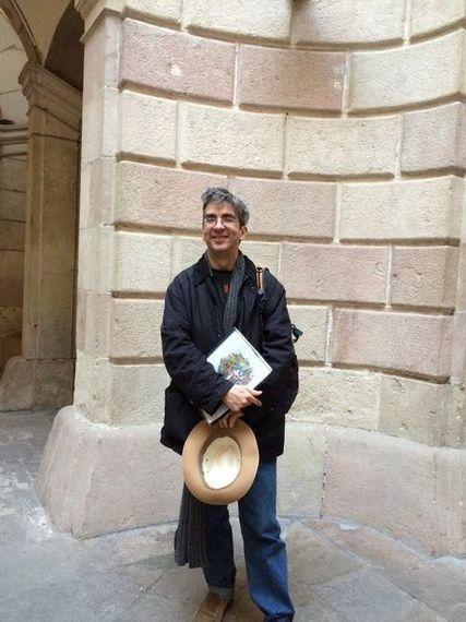 バルセロナに息づく「慈愛の精神」