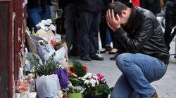 パリ同時多発テロで妻を亡くした男性 テロに勝つために「私は憎まない」