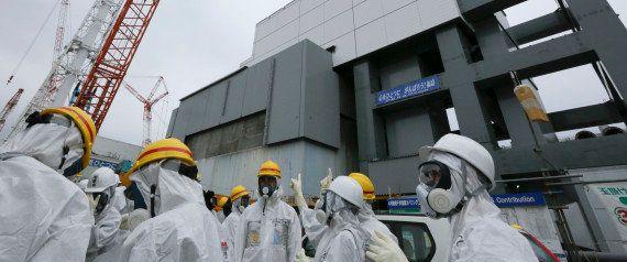 【3.11】福島第一原発の収束作業現場は3年でどう変わったか?