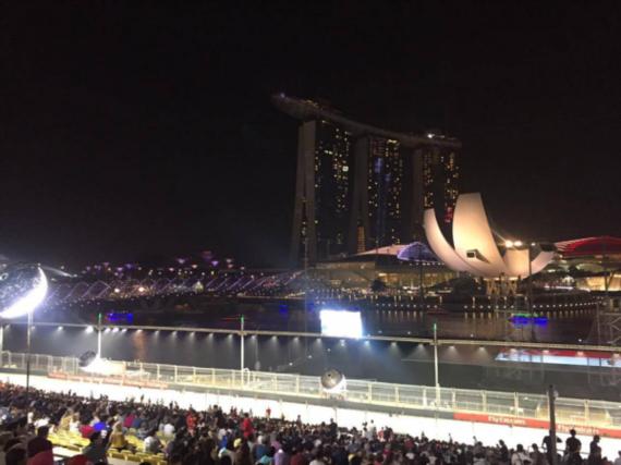 シンガポールを全力で楽しむために!知っておきたい祝日まとめ【2016年版】