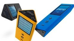ニール・ヤングが本気で製作したハイレゾ音楽プレイヤー「PonoPlayer」、Kickstarterでプレオーダーを開始へ