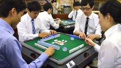 【就活】麻雀が強い学生はビジネスに強い?