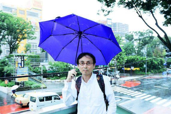 サイボウズ式:「志望動機は知名度とモテそうだから」で何が悪い──中川淳一郎さんに「定説の疑い方」を聞く