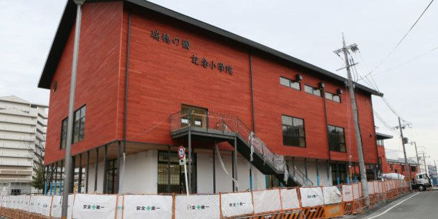 「森友学園」籠池泰典理事長の次男の会見が前日に中止