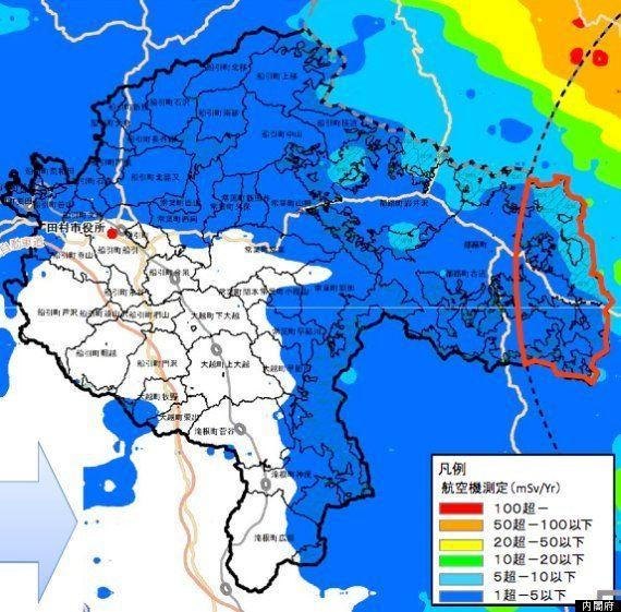 【3.11】福島県田村市の冨塚市長 「帰還者が楽しめるよう応援したい」