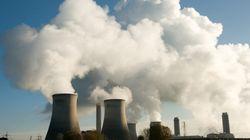 温室効果ガスの排出量削減目標、2030年までに40~50%削減を