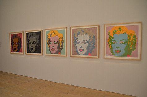 「アンディ・ウォーホル展:永遠の15分」常識を覆し続けたアーティストの素顔とは