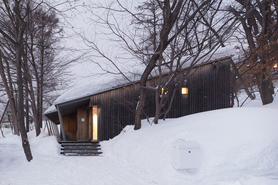 現代の家に生きる日本の伝統