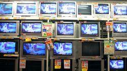 テレビは限界なのか?