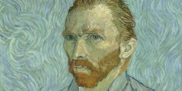 Self-Portrait, 1889. Artist: Gogh, Vincent, van (1853-1890) (Photo by Fine Art Images/Heritage Images/Getty