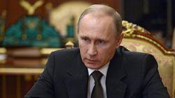 プーチン大統領、復讐を誓う「地球上どこにいても処罰する」