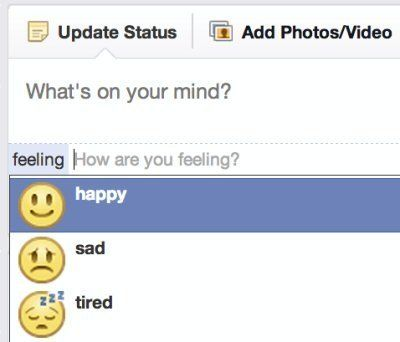 研究結果:Facebook上の感情は友達に伝染する