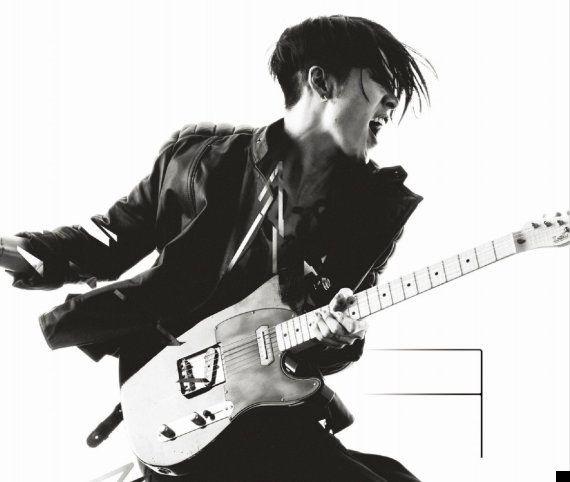 「邦楽とか洋楽とかそんなの関係ない」アメリカに渡り世界で戦うギタリスト、MIYAVIの思い