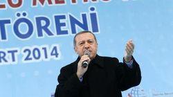 トルコ、地方選控え反政府デモ再び活発化