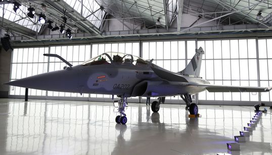 NDA's Rafale Deal 2.8% Cheaper Than One Negotiated By UPA, Says CAG