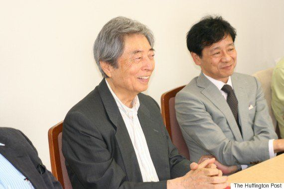 細川護煕氏、原発事故のドキュメンタリー映画を構想