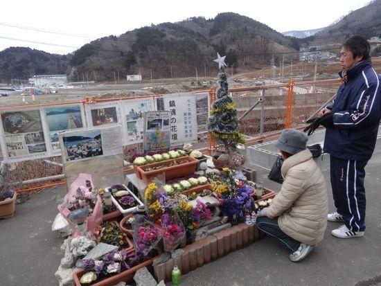 東日本大震災から4年:遺族が問い続ける「企業の責任」