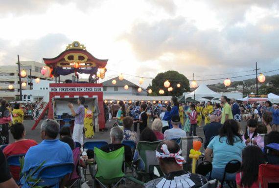 ハワイに根付く盆ダンスとは?―「ハワイと日本、人々の歴史」第13回