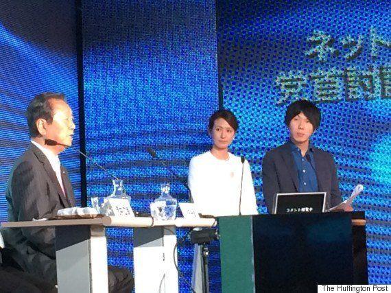 古市憲寿氏、小沢一郎氏を激怒させる「再婚相手は見つかった?」